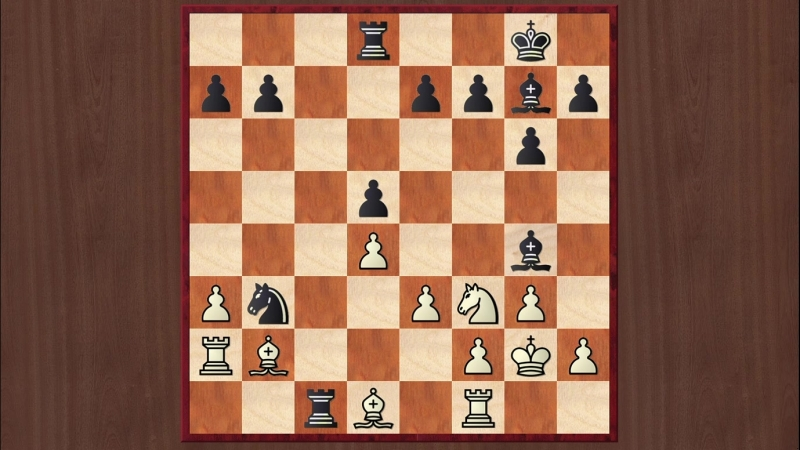 Agamalian - Petrosian,Tigran V, GEO-ch Tbilisi 1944 A45, 0-1 03.05.2018 23_12_30