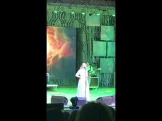 Пелагея в Урюпинске (16.09.2018)