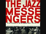 The Jazz Messengers - Alone Together