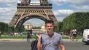 Эйфелева башня и др Париж июнь 2018 игравгорода ащ