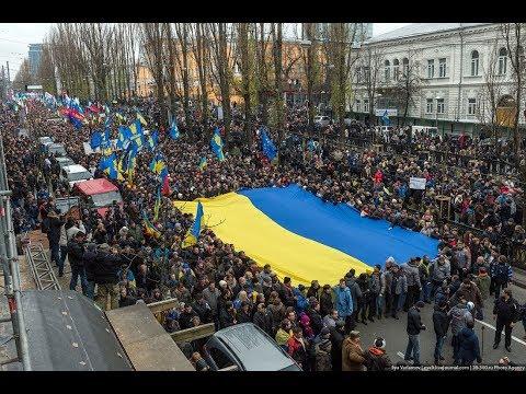 На Украине бьют тревогу из за надвигающейся катастрофы