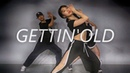 6lack - Gettin'old | JIYOUNG choreography