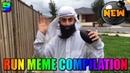 Run Meme Compilation 9 Bomb Scare Prank By Jalals