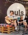 Anja on Instagram DRANGSAL - Turmbau zu Babel (unplugged) @ Taubertal Festival 09.-12.08.2018 Rothenburg ob der Tauber . . . #taubertal #tauberta...
