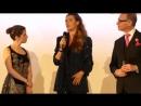 Premiere Paris A Simple favor Lombre dEmily clip 4K