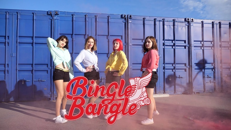 [TAKE ON CREW] AOA – Bingle bangle 1theK Dance Cover Contest