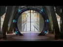 Star Gate Atlantis Dialing The Pegasus StarGate