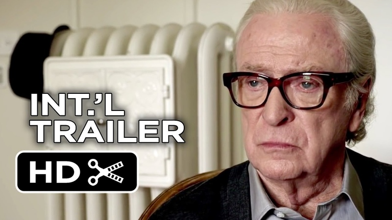 Youth Official International Trailer 1 (2015) - Michael Caine, Paul Dano Drama HD