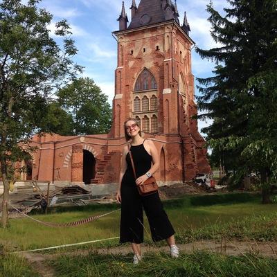 Анна Марасаева