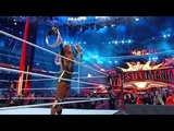 After Math of WWE WrestleMania 35 (review)