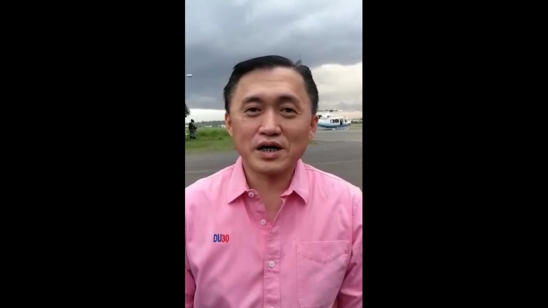 BongGo Video Message 210418