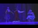 2018 KMAT College of Choreographic Art (Academy of Dance Sergei Lifar) Kiev, COPPELIA Коппелия part часть 2