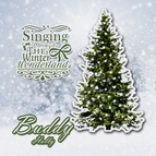 Buddy Holly альбом Singing Through The Winter Wonderland