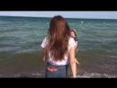 Моё море(часть 2)💙🖤