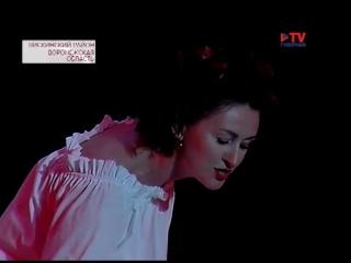 Спектакль «Мария Тюдор»