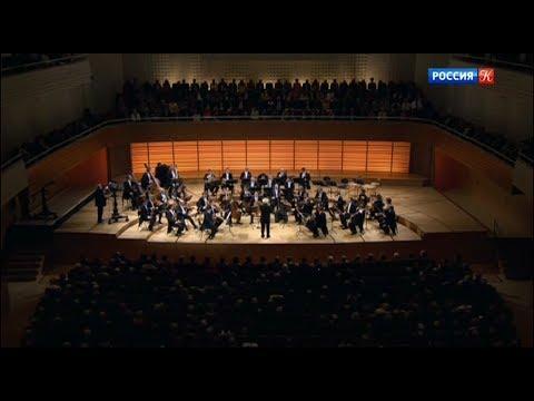 Simon Rattle - Lucerne Festival (2013) - Mozart