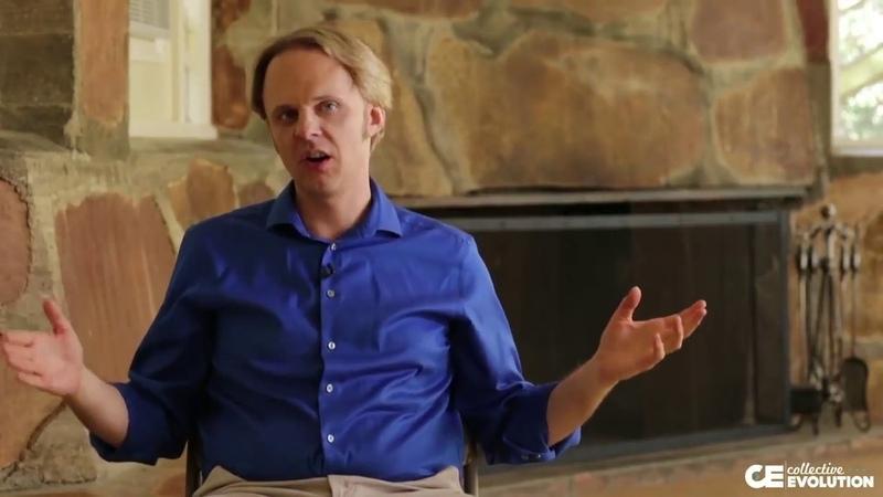 Дэвид Уилкок - иллюминаты, шоу бизнес и творческая сила сознания