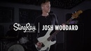 The Ernie Ball Music Man Stingray Special Bass - Josh Woodard Demo Discussion