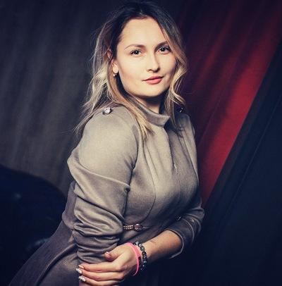 Екатерина Курилова