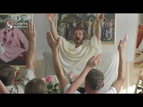 Sri Prem Prayojan - 2018-06-16 - SB-11.20.27-28 - Duryodhana-Shiksha