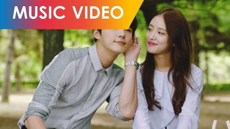 [MV] T-ara (티아라) - My Love [The Best Hit (최고의 한방) OST Part 8]