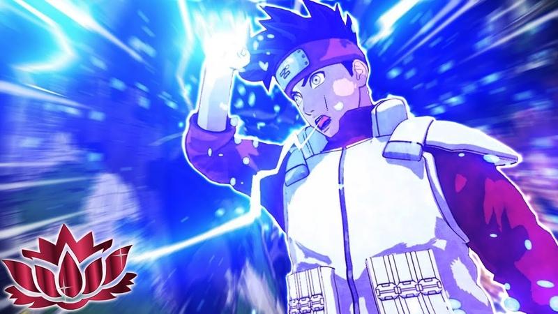 The MOST POWERFUL Custom Character Type! | Naruto to Boruto: Shinobi Striker Gameplay (Closed Beta)