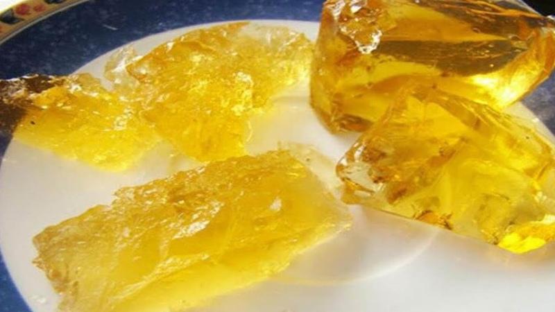 У китайцев даже в старости не болят суставы, а всё потому что они употребляют желатин.