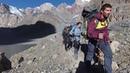 Горный поход 6 к с в Фанских горах Таджикистан 2017 черновик
