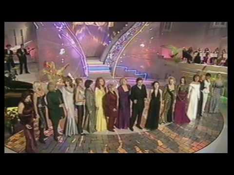 Karel Gott 16 zpěvaček - Být stále mlád [Forever Young] (2000)