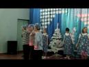 Конкурс танца 6б кл «Яблочко» 2013г