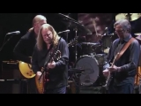 Eric Clapton with The Allman Brothers Band Why Has Love Got To Be So Sad