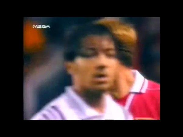 Άρσεναλ - ΠΑΟΚ Arsenal-PAOK (30-9-97) Κύπελλο ΟΥΕΦΑ 1997-1998 - 2ος Αγωνας