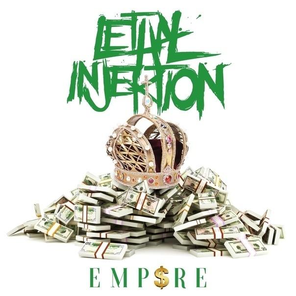 Lethal Injektion - Empire (Single)