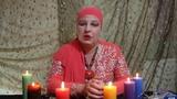 Видео приглашение на интенсив Подключение к каналу удачи! Ольга Веда (Master Vision)