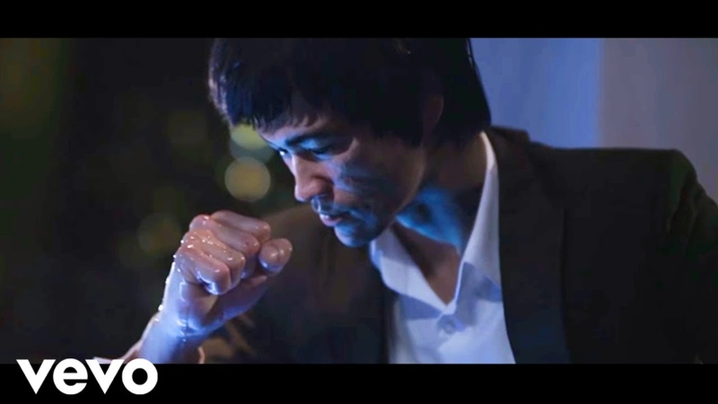 Bruce Lee - Be Water (Official Music Video)