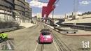 GTAL Online Все гонки на Weeny Issi Classic