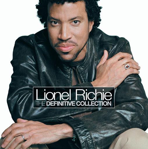 Lionel Richie альбом The Definitive Collection