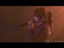 AKB48 Team 8 2nd Stage Aitakatta (День рождения Чо Курены 2018.05.19)
