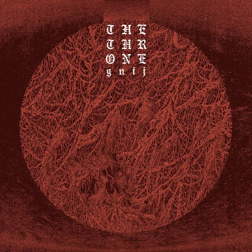 The Throne альбом GNIJ