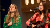 First Aid Kit - 'My Silver Lining' The Bridge 909 in Studio