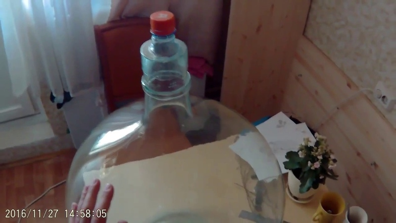 крышка на бутыль