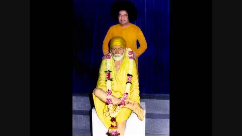 Sai Bhajan - Shirdi Sai Shankara Parthi Vihari Shankara