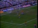 Paraguay x brasil 1986