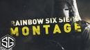 Играя в Rainbow Six Siege нам попался 100 ЧИТЕР АНТИТЕРРОР Честно говоря он красавчик ☺