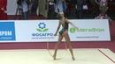 Alexandra Soldatova Hoop AA GP Moscow 2019 21 30