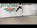 TWS Park: Cory Juneau | TransWorld SKATEboarding