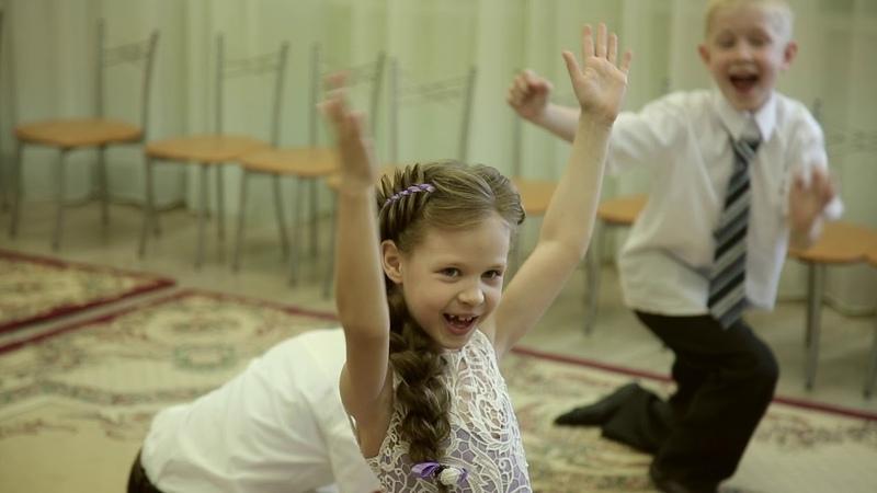 Выпускной Софии. Детский сад. Праздник.