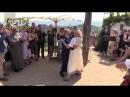 Президент России Владимир Путин погулял на свадьбе у министра иностранных дел Австрии Карин Кнайсль