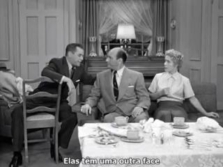 I Love Lucy - Lucy Banca o Cupido - Legendado