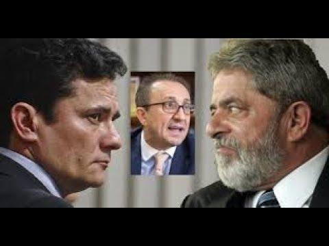 Lula critica Moro desembargadores do TRF 4 se desentendem